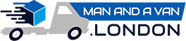 Man And A Van London Logo