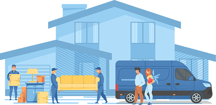 Top Moving Company in London